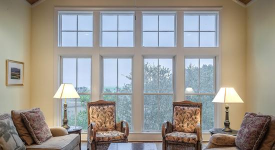 Le remplacement d'une fenêtre : Une opération bénigne