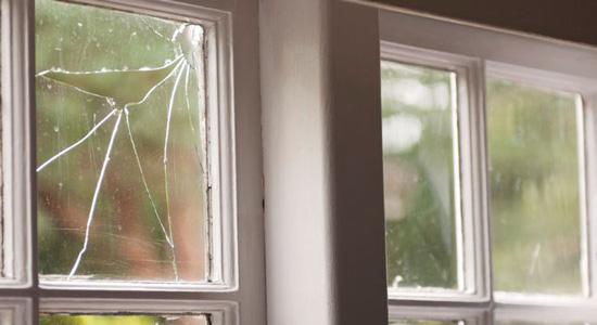Remplacement d'une fenêtre : Des raisons moins fréquentes