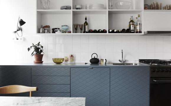 Pourquoi choisir une rénovation de meubles de cuisine ?