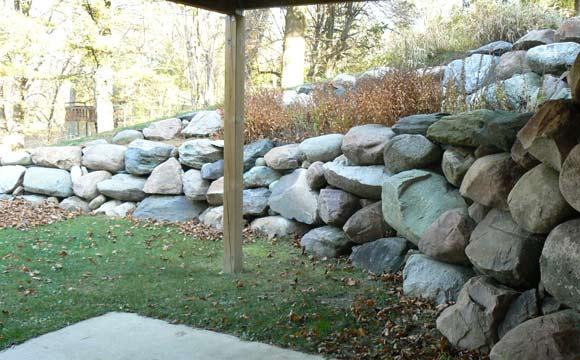 Quelle rénovation pour un mur en pierre