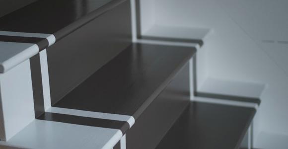r novation escalier conseils estimation de co t prix pose. Black Bedroom Furniture Sets. Home Design Ideas