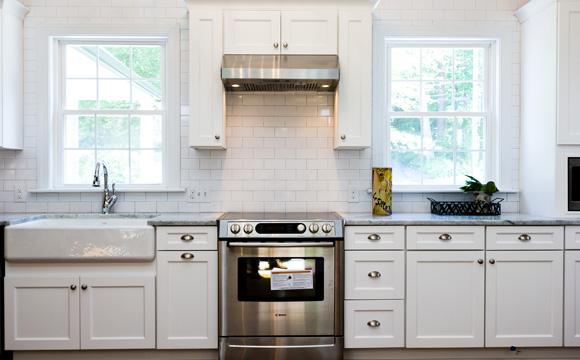 Rénover ses façades de cuisine