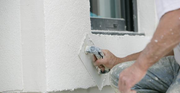 Renover les façades