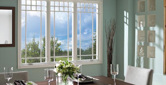 Rénover les fenêtres