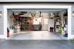 Rénover son garage