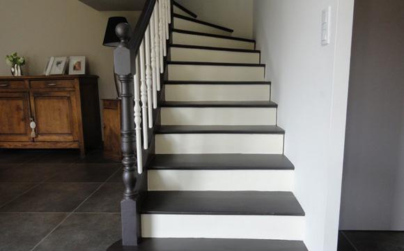 Renovation Escalier Conseils Estimation De Cout Prix Pose