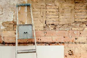 Rénover ses murs
