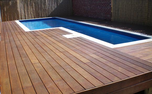 Rénover une plage de piscine, pour une esthétique optimale