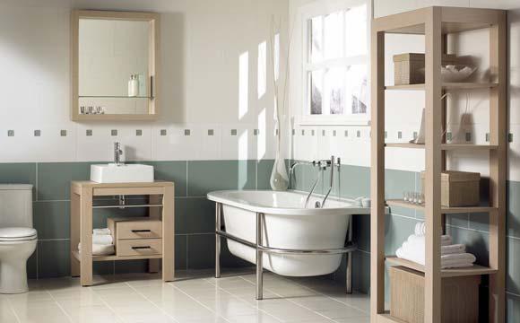 Comment rentabiliser l'aménagement de sa salle de bain