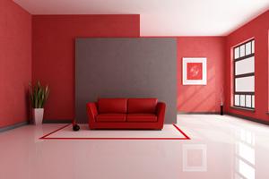 Quel revêtement mural choisir pour mon salon ?