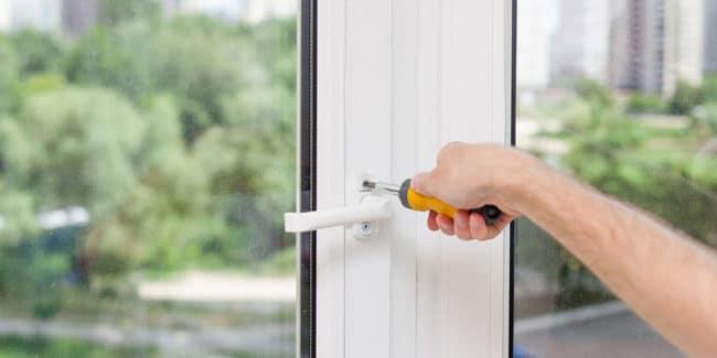 Savoir quand changer ses fenêtres : Quels indices ?