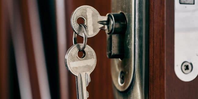 La serrure à trois points : Indispensable à la sécurité de son logement