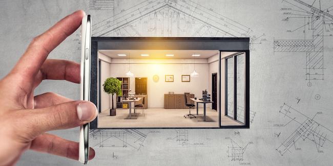 Simulation prêt immobilier avec travaux