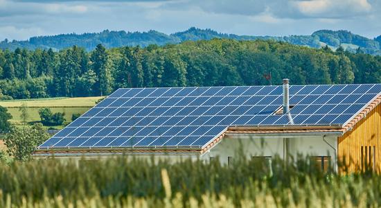 Le solaire peut être une solution autonome