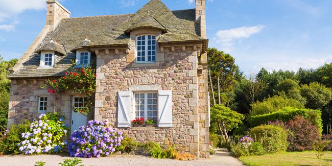Quelles solutions pour l'Isolation d'une maison en pierre ?