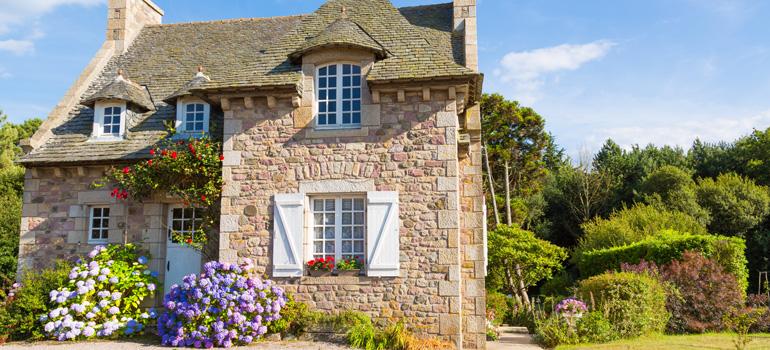 Quelles solutions pour l'Isolation d'une maison en pierre