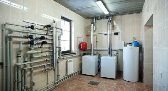 Système de chauffage : Classique ou mixte