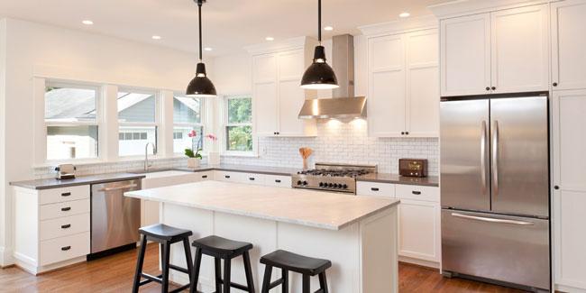 Quel système d'éclairage pour votre cuisine ?