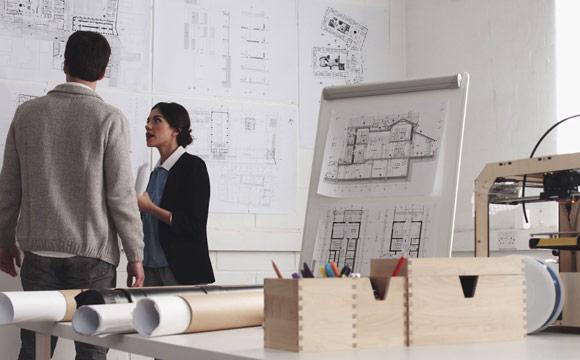 Tarif d'un architecte d'intérieur