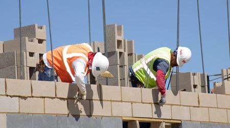 Coût de construction d'un mur