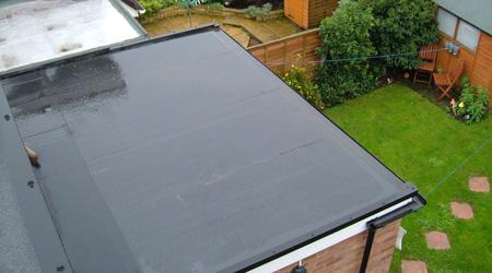 Acheter bache epdm isolation sous toiture garage for Prix epdm firestone