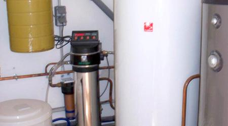 Tarif d'installation d'un chauffe eau électrique