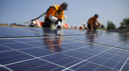 Tarif d'installation d'une climatisation solaire