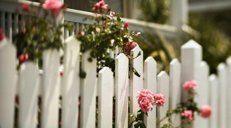 Tarif de pose d'une clôture