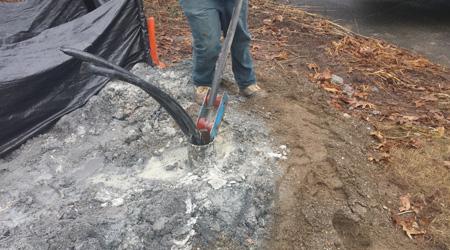 Tarif d'installation d'une pompe à chaleur eau-eau