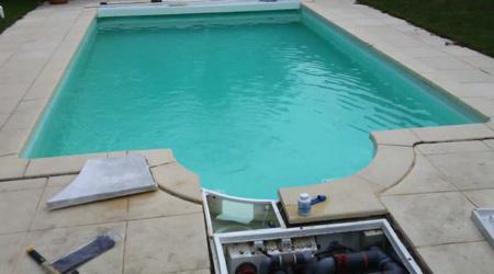 Tarif d'installation d'une pompe à chaleur pour piscine