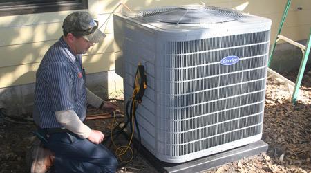 Tarif d'installation d'une pompe à chaleur réversible