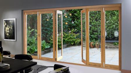 Tarif de pose d'une porte fenêtre bois