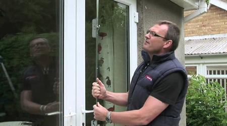 Tarif de pose d'une porte fenêtre PVC