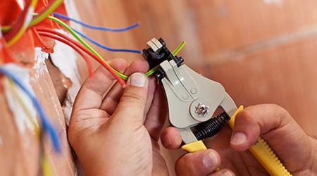Tarif d'installation d'une prise électrique