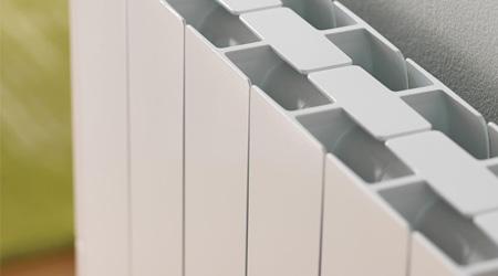 Tarif de pose d'un radiateur à inertie