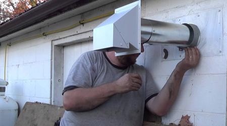 Tarif d'installation d'une VMC gaz