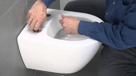 Tarif d'installation d'un WC