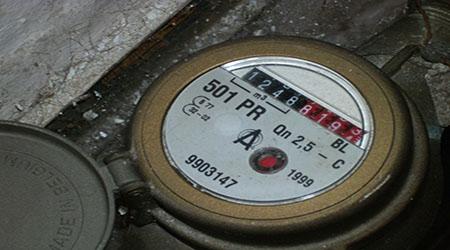 Réglementation concernant le raccordement à l'eau