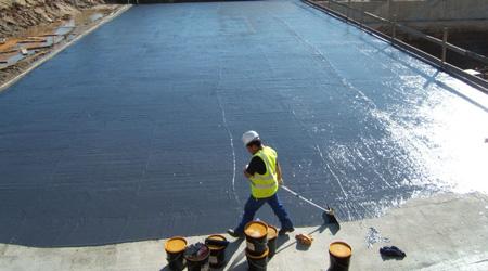 Le tarif de réalisation d'une étanchéité toit terrasse
