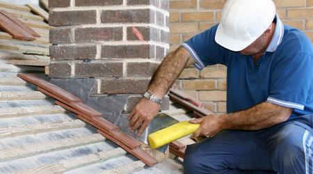 Tarif de réalisation d'une étanchéité de toiture