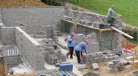 Baisser Le Prix D Une Maison prix du gros œuvre d'une maison | coût de construction & conseils utiles
