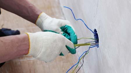 Tarif réalisation rénovation électrique