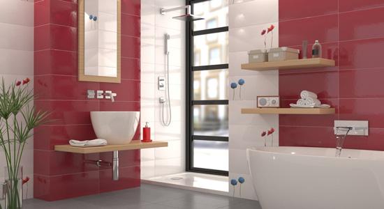 Quelles tendances pour une faïence de salle de bain moderne