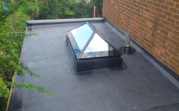 Le toit terrasse : tout le confort