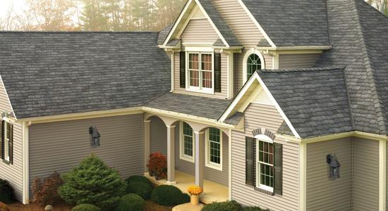 La toiture ardoise, une solution luxe