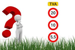 La TVA à 5,5% pour votre rénovation : Nos conseils