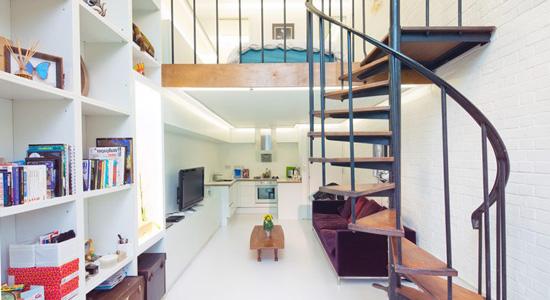Quel type d'escalier faut-il préférer ?