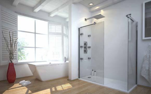 Quels sont les types de cabines de douche disponibles ?