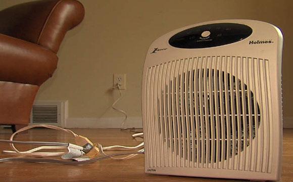 Types de radiateurs électriques pour une chambre