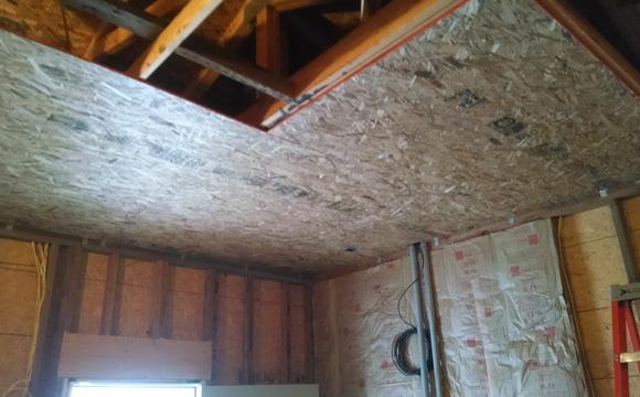 Utiliser le plafond à bon escient